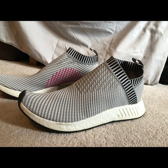 adidas Shoes | Adidas Nmd No Lace
